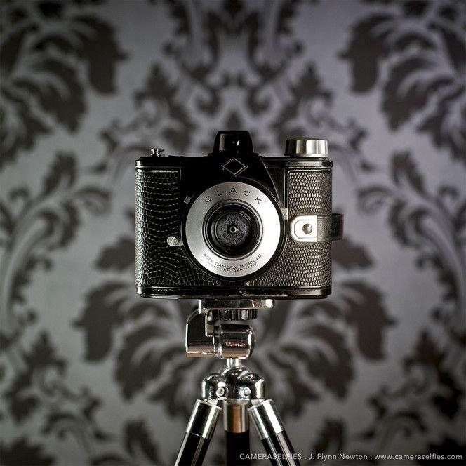 Camera Selfies