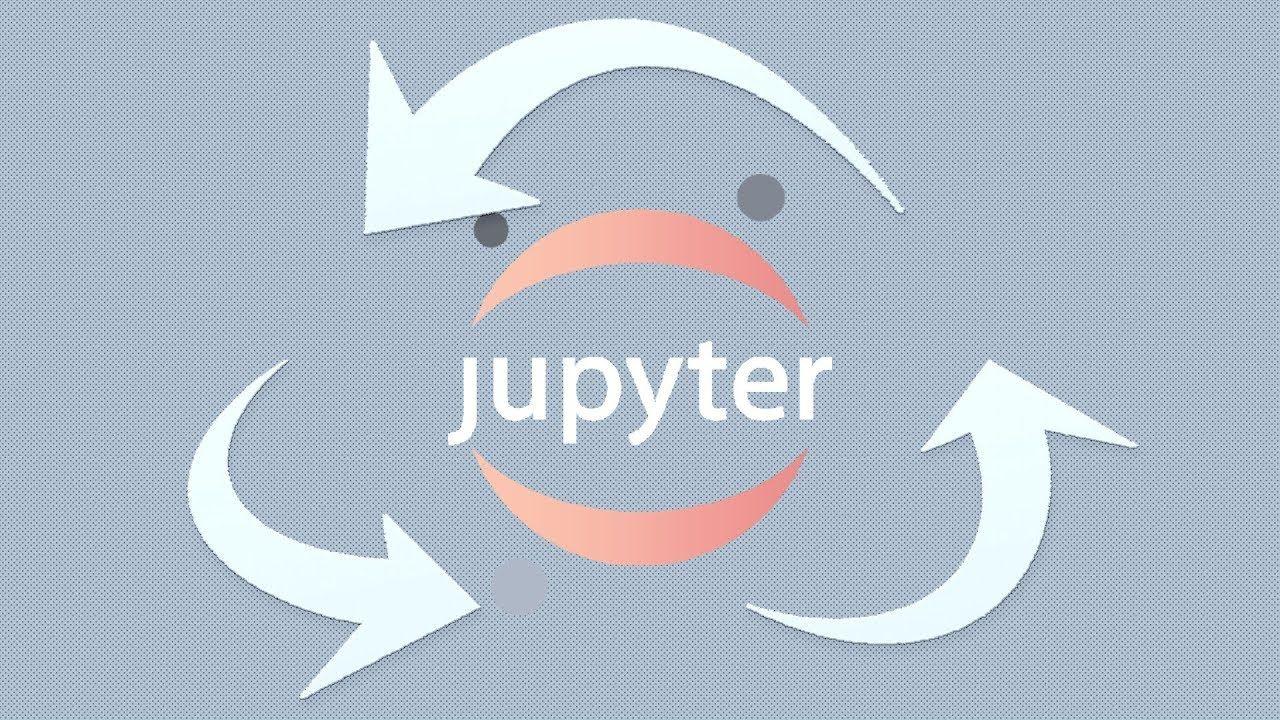Jupyter For Everything Else - YouTube | Jupyter / IPython