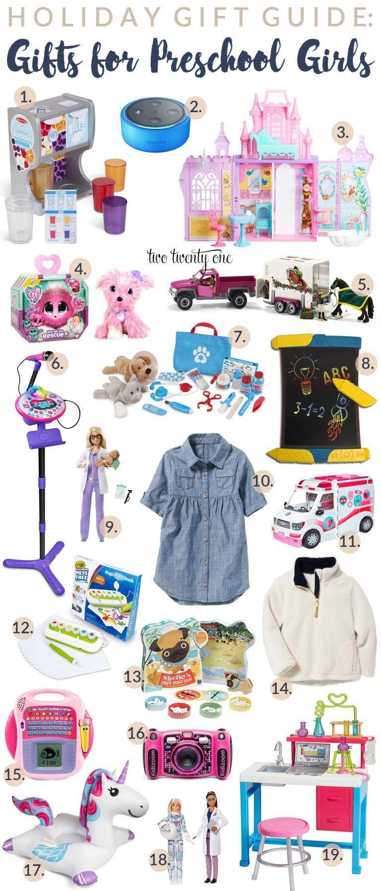 Gifts for 4 Year Old Girl   Gifts for 3 year old girls, 4 ...
