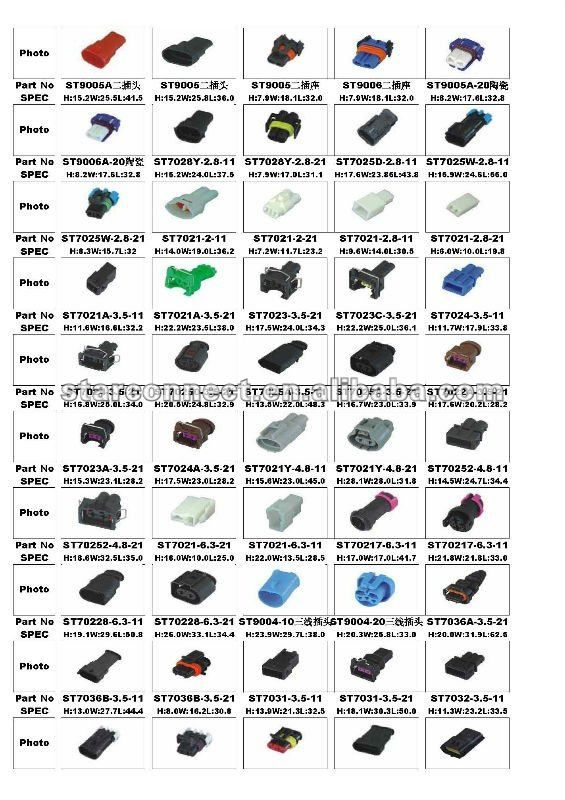 Alibaba Com Automotive Connectors Automotive Mechanic Automotive Repair Automotive Electrical