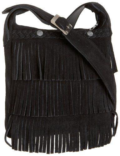 Minnetonka Fringe Handbag Clothing Impulse