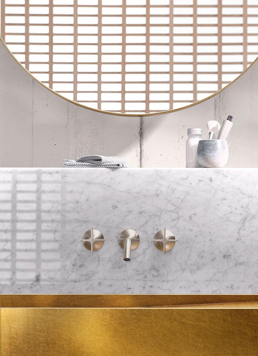 Bathroom Inspiration Dalton 30x60 Interior Interior Kamar Mandi Kamar Mandi