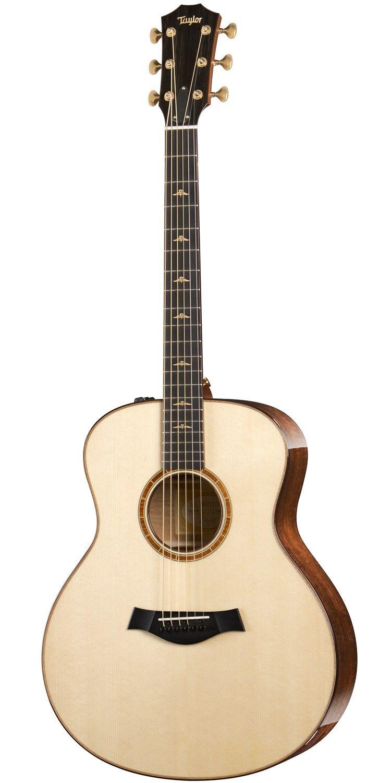 Taylor 516e Fltd Electro Acoustic Guitar Natural Electro Acoustic Guitar Taylor Guitars Acoustic Guitar