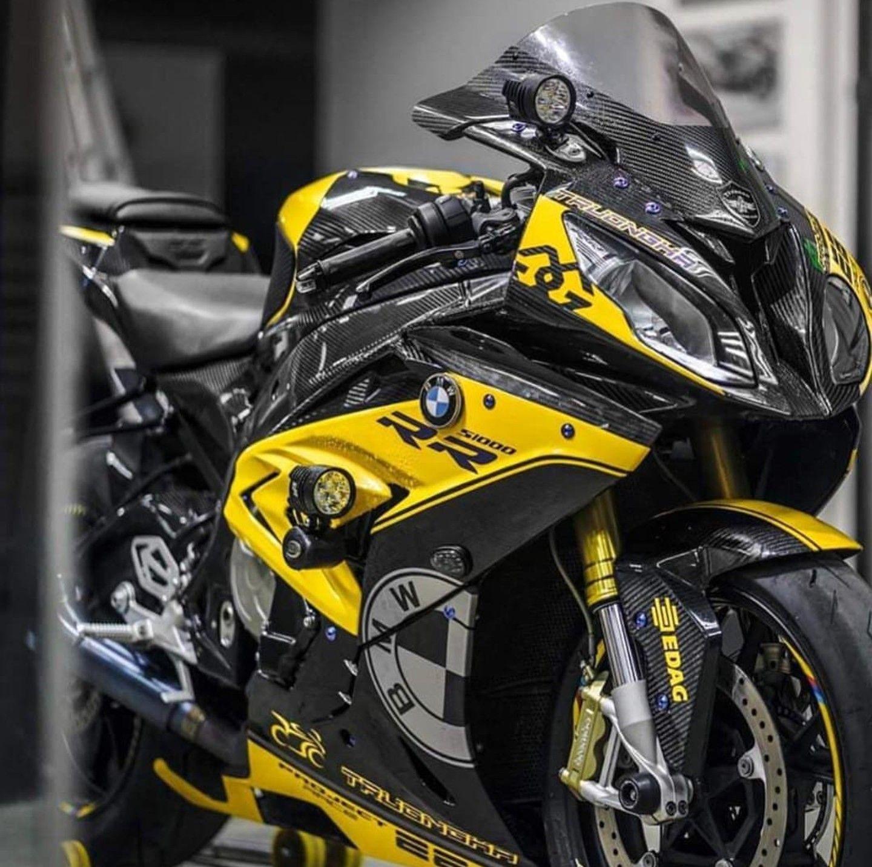 Pin De Fahed Tarmoom Em Bmw Motorbikes Com Imagens Motos