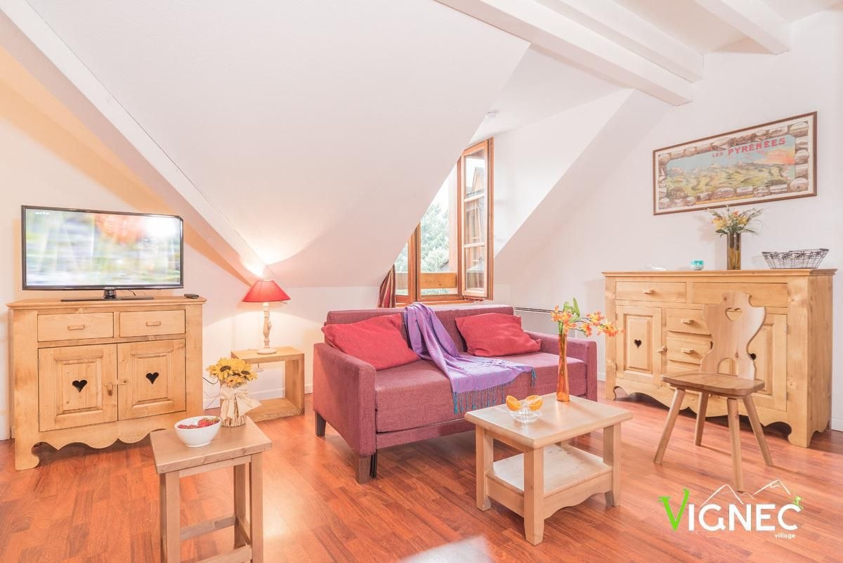 Pyrenees Location Appartement 2 Pieces Coin Montagne 6 Personnes 1 0031 Residence Vignec Village En 2020 Location Appartement Appartement Et Lit Twin
