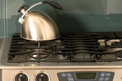 How To Get Black Scorch Marks Off Gas Burners A Stove Top
