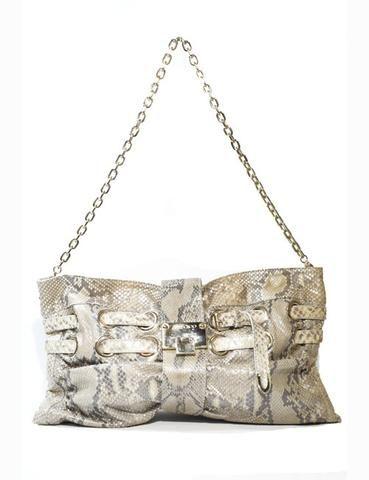 4cd52a4b86e591 Jimmy Choo Rio Bag - 390 JD - Fashion House Amman | Designer ...