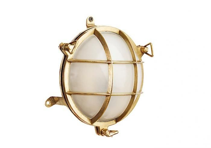 10 Easy Pieces: Outdoor Nautical Bulkhead Lighting Lights, Davey lighting and Wall sconces