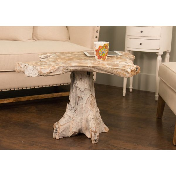 Mansfield Brown Specialty Coffee Table