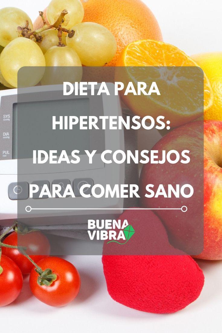 Dejar de lado la sal puede ser más sencillo de lo que pensás. En la dieta para hipertensos es clave aumentar el nivel de frutas y verduras y reducir los enlatados.