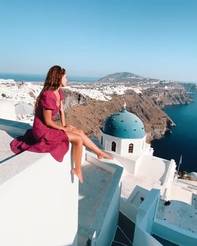 #Santorini #santoriniisland #greecestagram #Santorin #santorinigreece #unlimitedsantorini #greece🇬🇷 #greekislands #travelcommunity #travelbucketlist