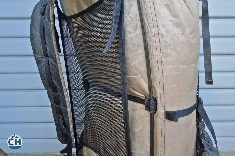 ZPacks Arc Blast Backpack Review