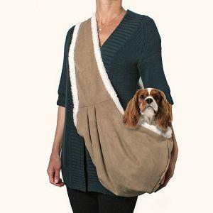 9687db782ec4 Dog sling Cavalier King Charles   Cavalier IV   Dog sling, Dog ...