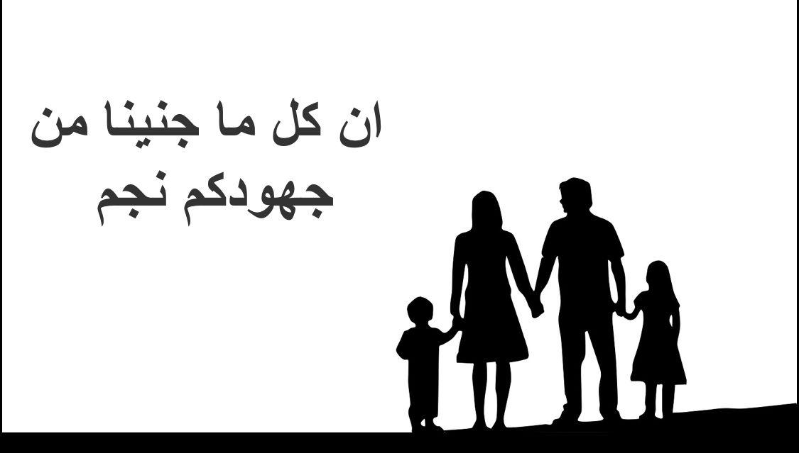 فضل الوالدين Parents Sillouette الام الاب الوالدين Home Decor Decals Home Decor Decor
