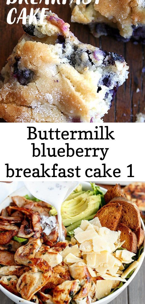 Buttermilk blueberry breakfast cake 1 #buttermilkblueberrybreakfastcake Buttermilk Blueberry Breakfast Cake — this simple cake is a family favorite. I look forward to making it every spring/summer when the blueberries begin arriving at the market, but it works well with frozen berries, too. #blueberries #breakfast #cake #buttermilk #brunch #spring #summer Csirkés avokádós cézár saláta - Skinny Chicken and Avocado Caesar Salad #salad #avocado #chicken Give some of these canning recipes a