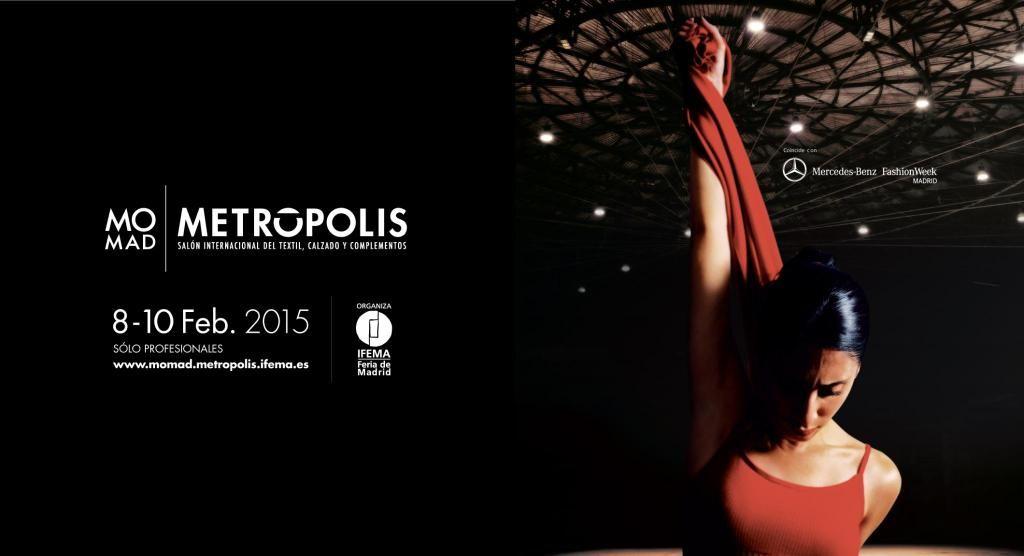 Momad Metropolis 2015 [Madrid, 8 -10 febrero 2015]