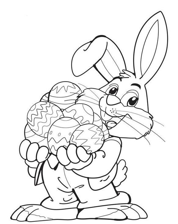 These Easter Themed Games Turn The Holiday Into A Good Old Fashioned Field Day Bunny Coloring Pages Easter Bunny Colouring Easter Coloring Sheets