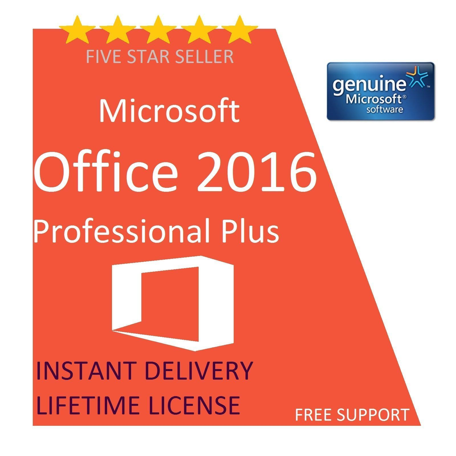 microsoft office 2016 professional &plus for windows product key&download link