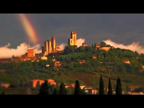 Tuscany video, Jim DeLutes, photographer