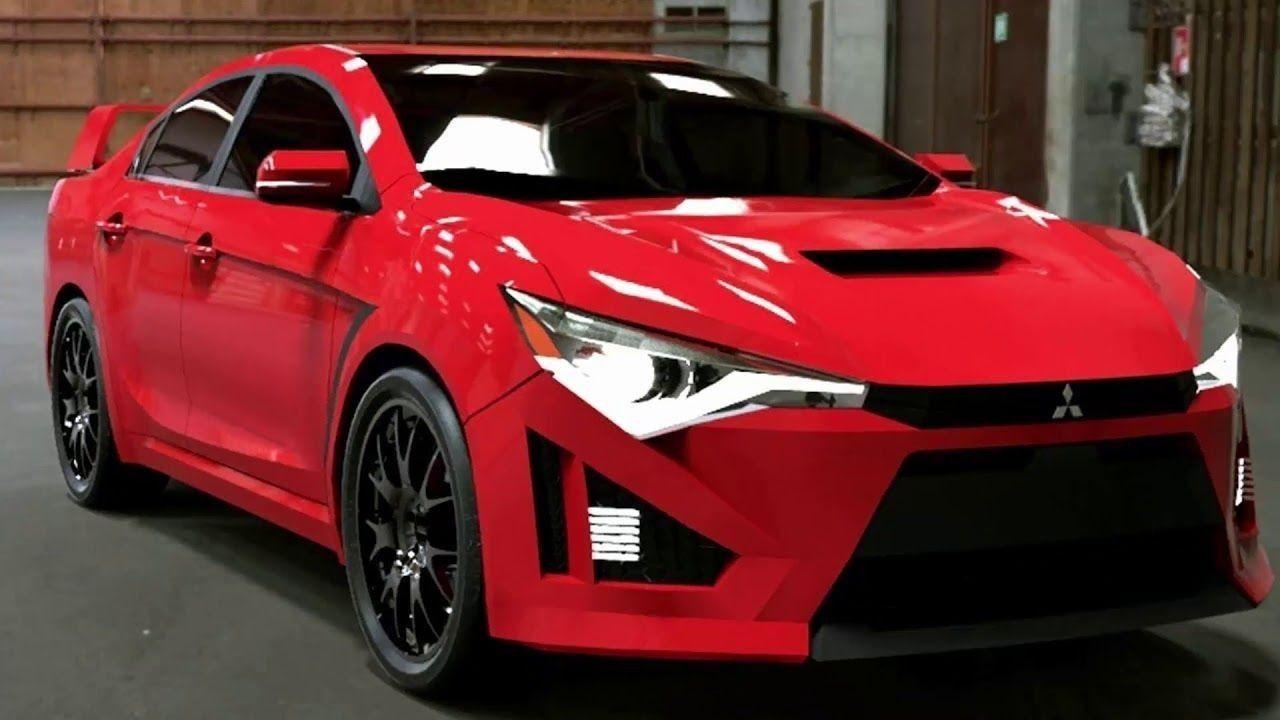 Mitsubishi Lancer 2020 Price Release Date In 2020 Mitsubishi Lancer Evolution Mitsubishi Lancer Mitsubishi Evo