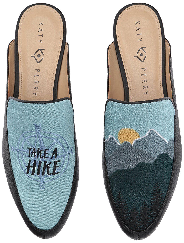 ae48f24b9a01a Amazon.com | Katy Perry Women's the Wanda Mule | Shoes | Shoes ...