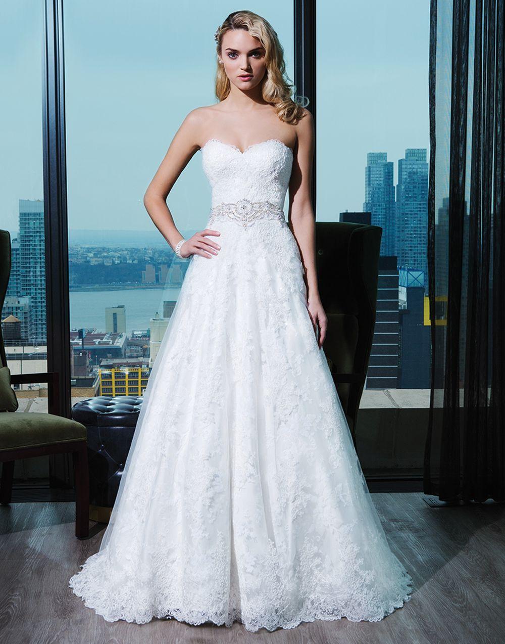 Justin alexander signature wedding dresses style lace ball