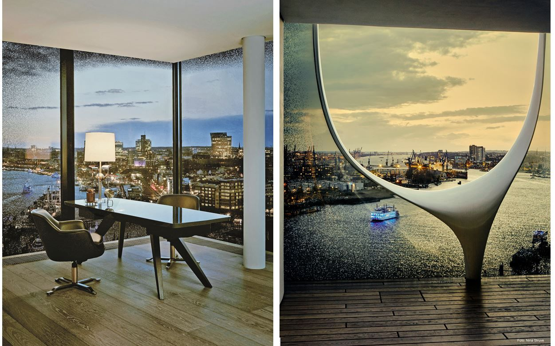 Elbphilharmonie Hamburg Luxury Residences Apartments