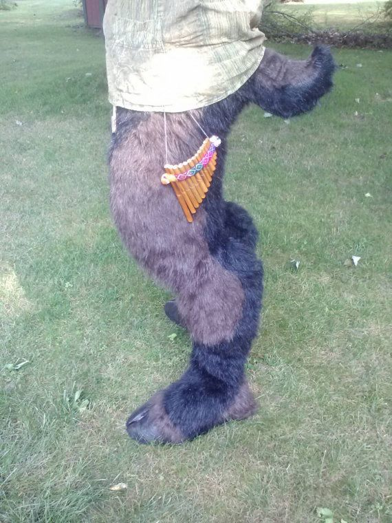 Hey, I found this really awesome Etsy listing at https://www.etsy.com/listing/218377324/faun-or-satyr-costume-legs-with-free