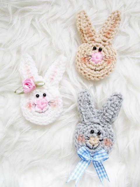 mingle-mangle-crochet | a a | Pinterest
