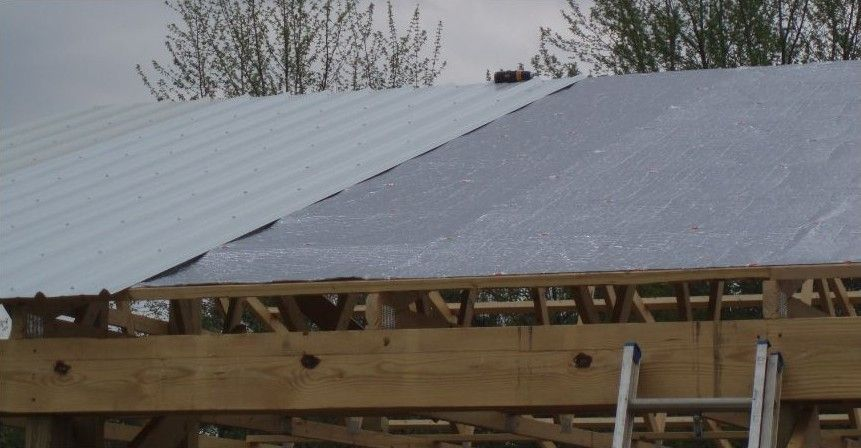 Roof Flashing House Wrap