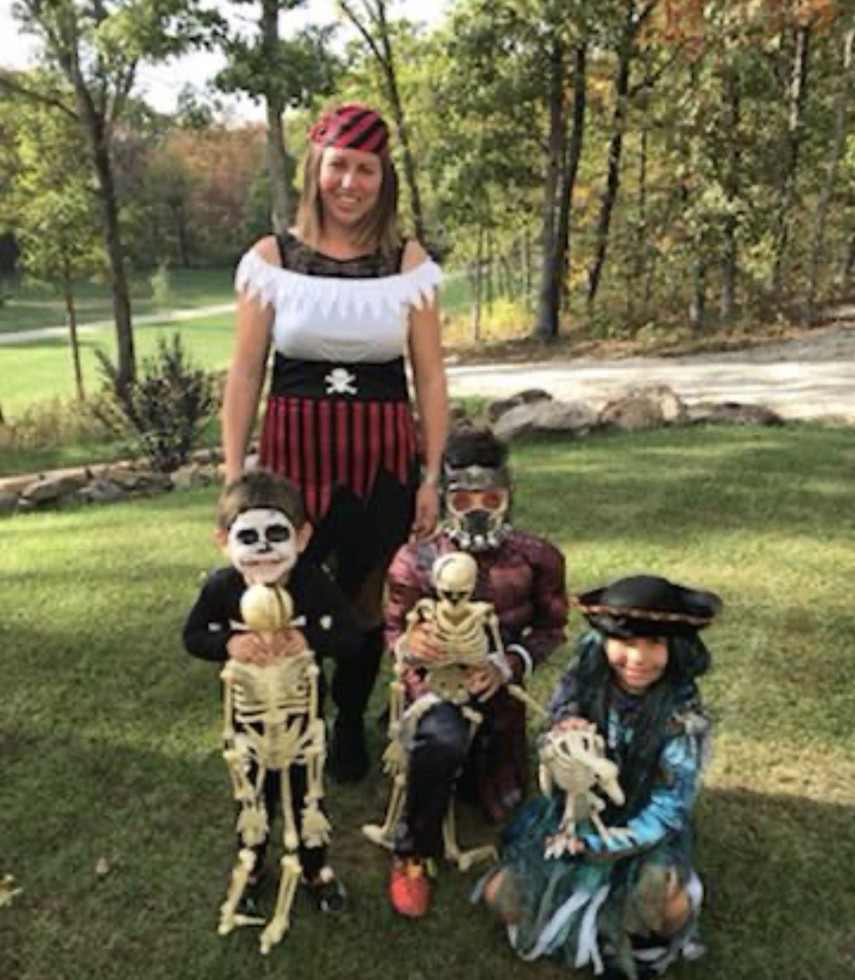New blog post is up! This week is all about Halloween and