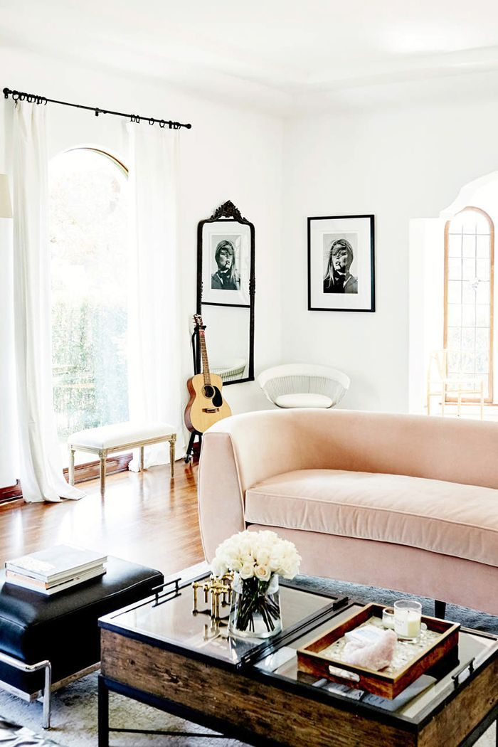 This Is How Interior Designers Decorate A Room From Mydomaine