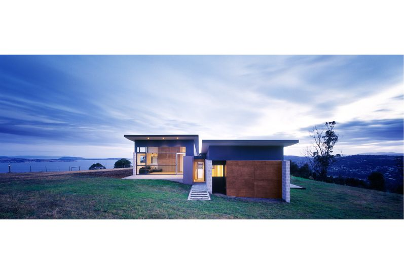 Bonnet Hill House - Preston Lane