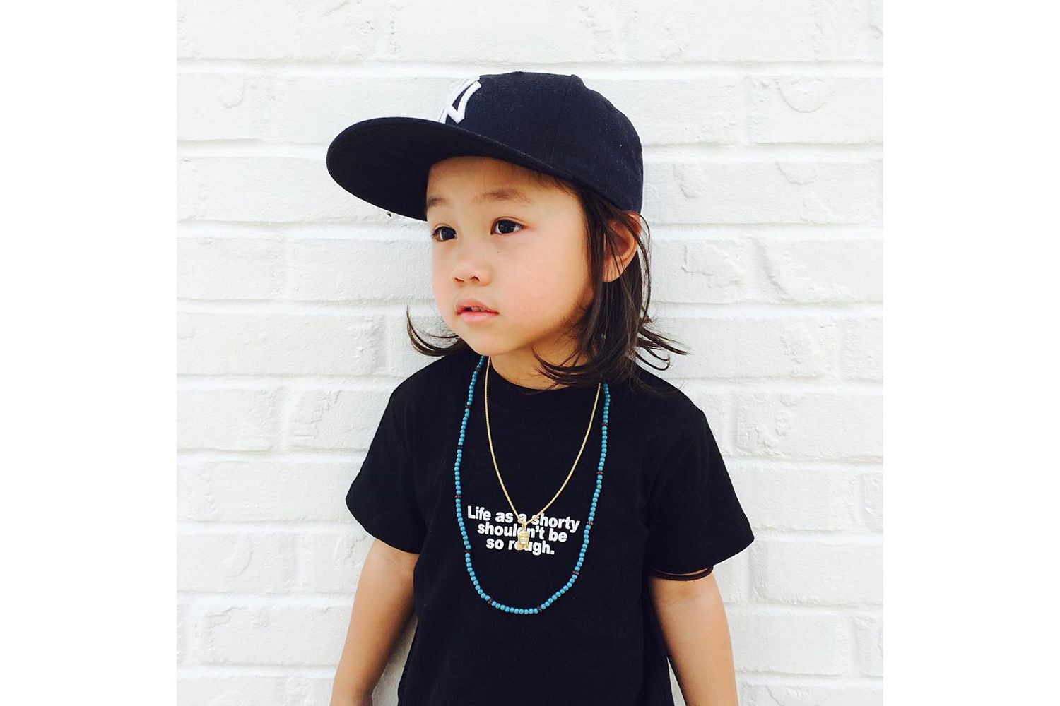 Parody-minded imprint Little Giants is aiming to keep your kids looking just as fresh — if not fresher than — you are.