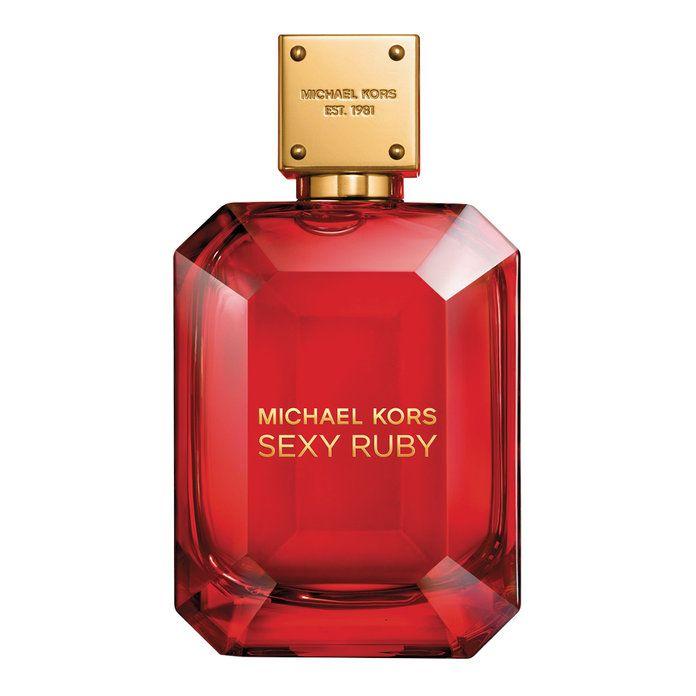 ac46dfe8873b63 Michael Kors- Sexy Ruby 2017. | Perfume | Perfume, Fragrance ...