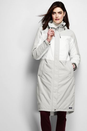 57723d6a545 Women s Squall Stadium Coat from Lands  End