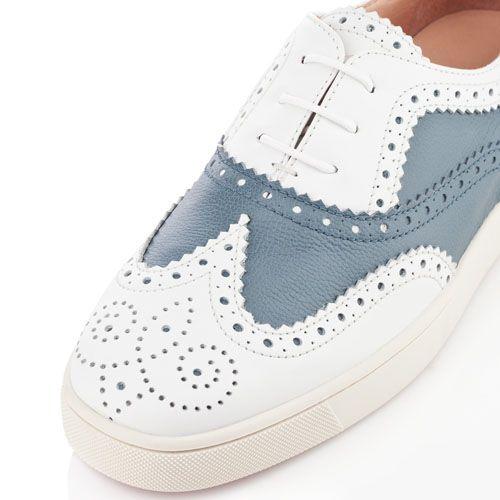 promo code 5ad1f daee1 Christian Louboutin men sneaker (golf) | Dress Code ...