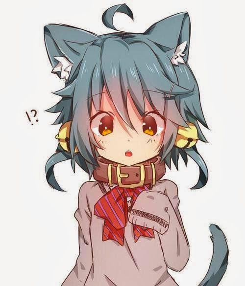 Aporte imagenes anime neko anime pinterest anime for Imagenes movibles anime