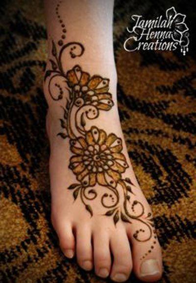 New Khaliji Khaleeji Henna Designs For Feet 2016 2017 Henna Art