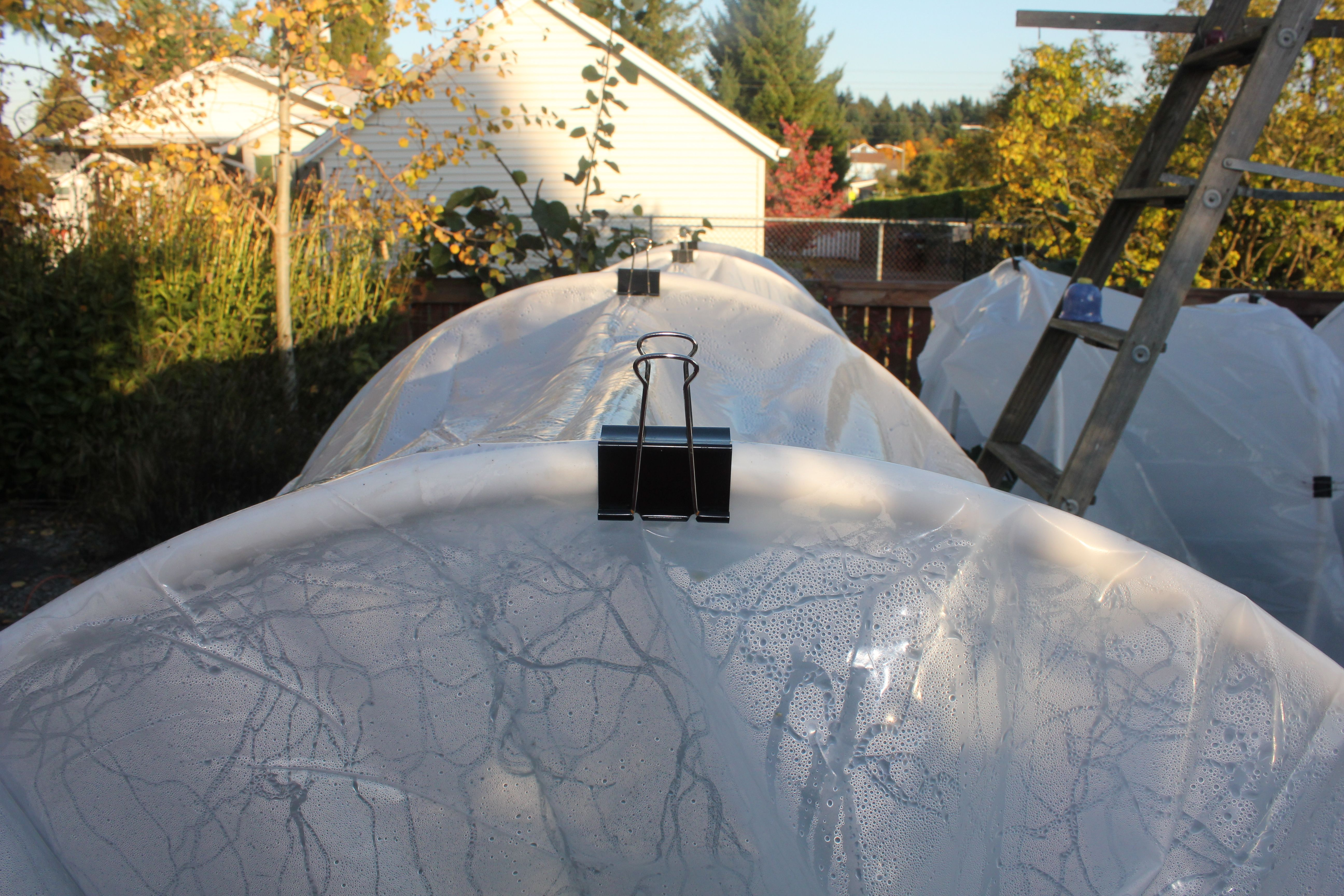 PVC Hoop House Cold frame, Greenhouse plans, House seasons