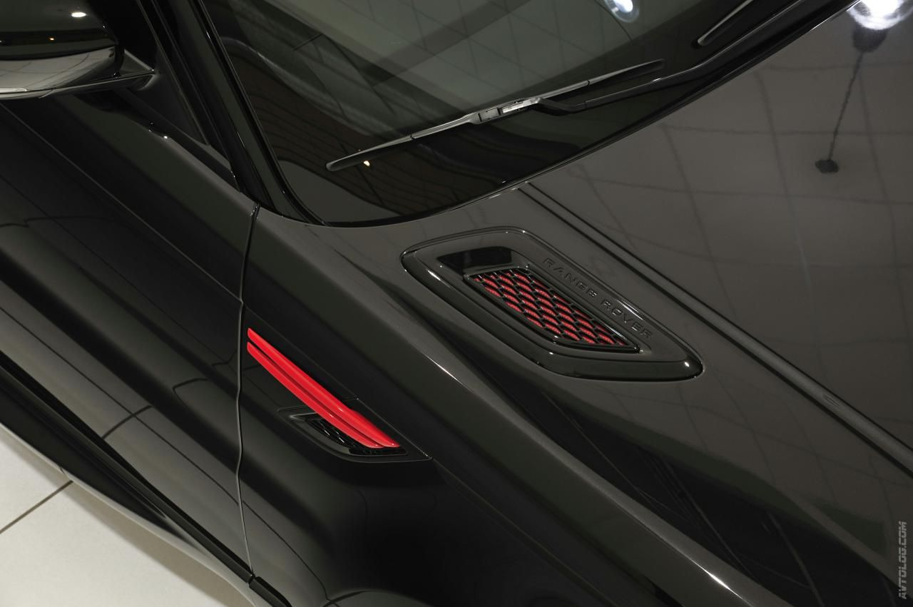 2013 Startech Range Rover Sport