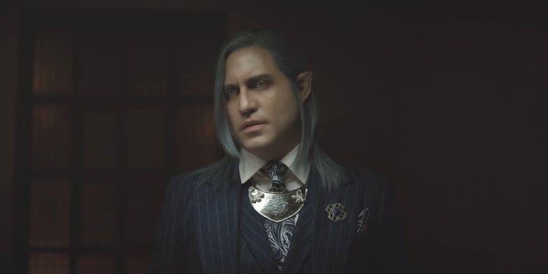 Image result for Edgar Ramirez elf