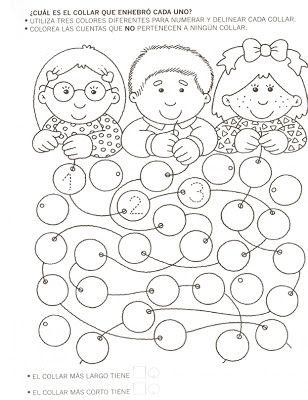 Álbumes web de Picasa | Actividades matemáticas | Pinterest ...