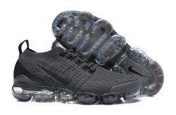 5ee3e9803f97 Nike Air Vapormax Flyknit 2019 White Grey Men s Women s Running Shoes AJ6900 -100