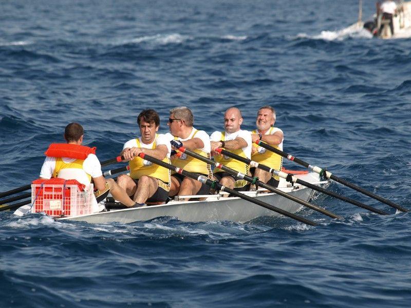 Coastal Rowing@Sanremo#Master Bellagio#Rowing Passion