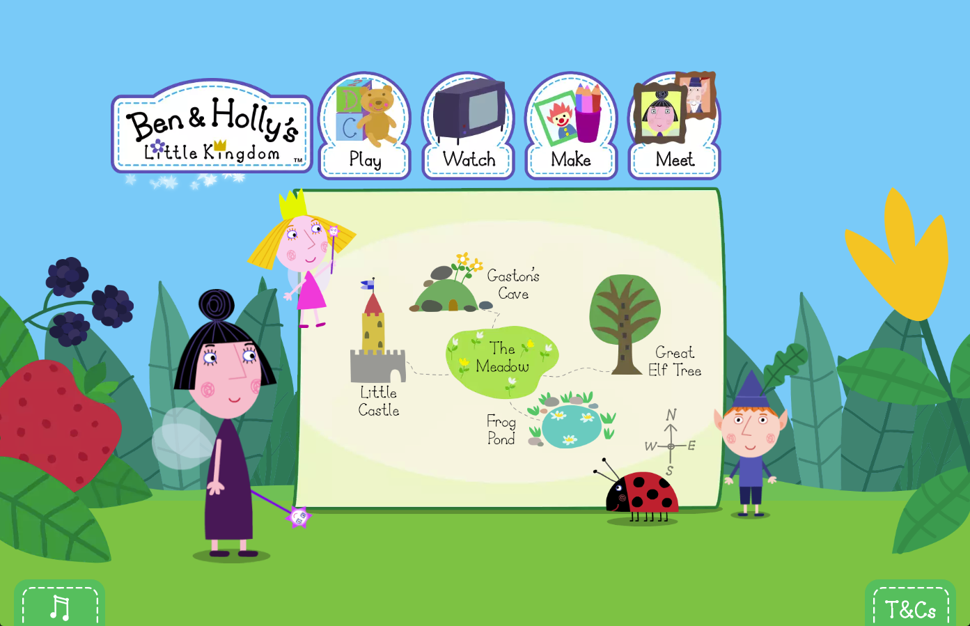 Benandholly is certified by the kidsafe seal program лера