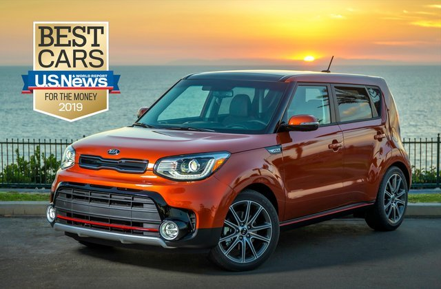 us news best cars for money 2019 logo Google Search