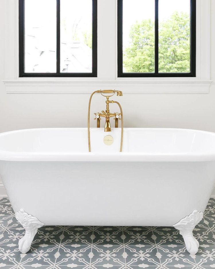 The Ultimate Guide To Luxury Plumbing With Images Stylish