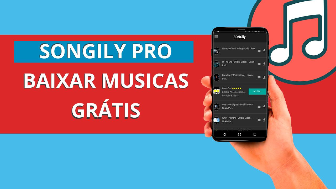 Songily Pro Apk Aplicativo Para Baixar Musicas E Videos No