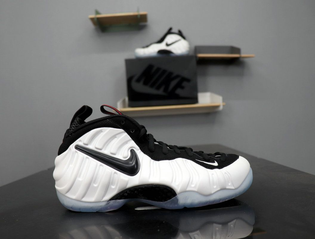 low priced 3852f d641a Nike Air Foamposite PRO Pearl 624041-100